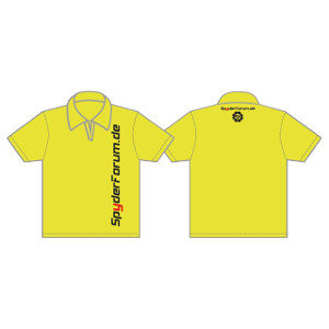 SF Herren Polo-Shirt 2016