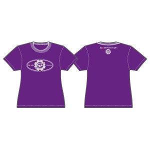 SF Damen T-Shirt